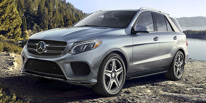 Mercedes gle leasing auto bild idee for Mercedes benz special deals
