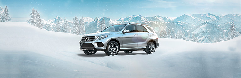 Gle suv mercedes benz for 2017 mercedes benz winter event