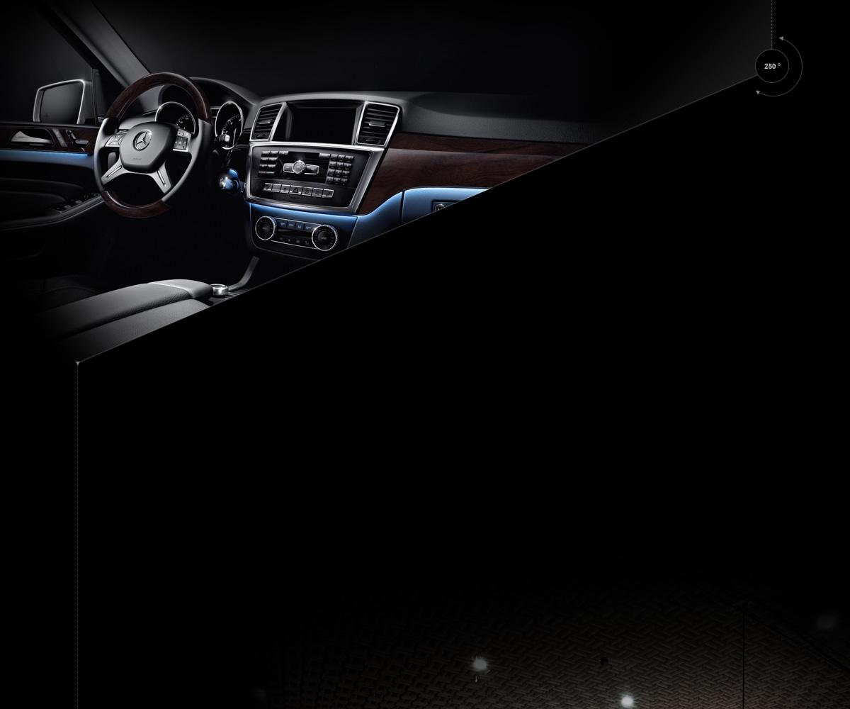 Mercedes-Benz module 3
