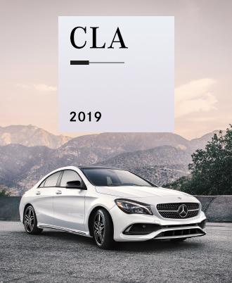 2019 CLA