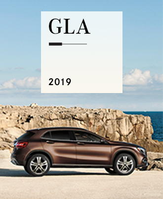 2019 GLA