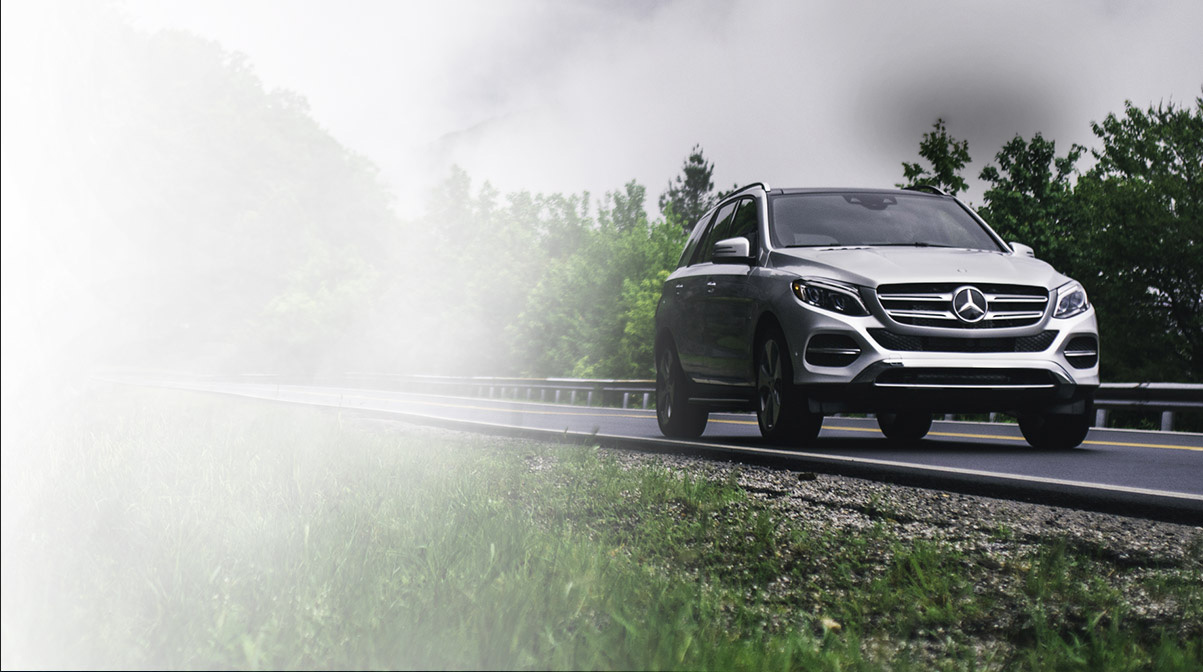 Green Cars, Fuel Efficiency and the Environment | Mercedes-Benz