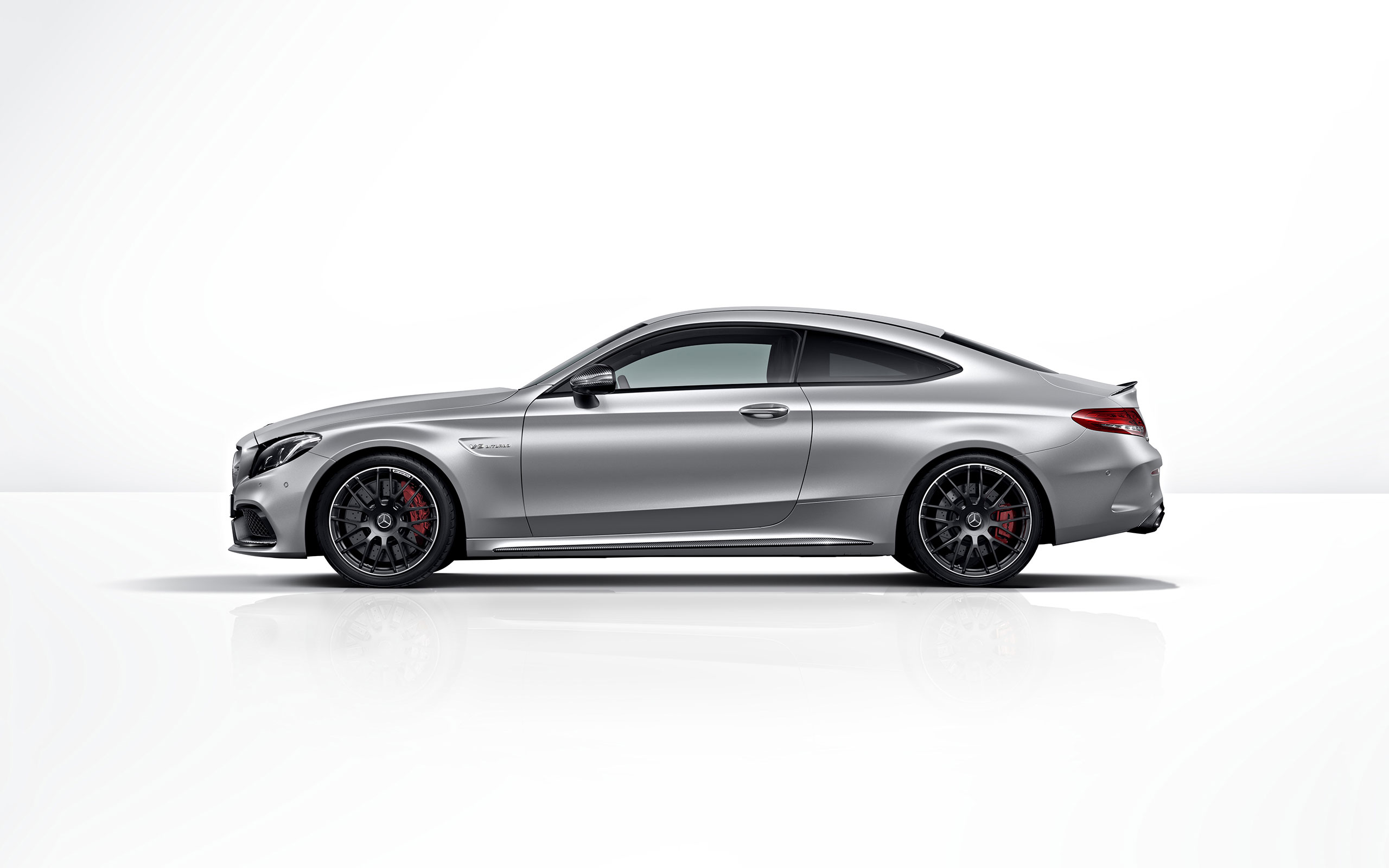 The New 2017 Mercedes Amg C63 Coupe