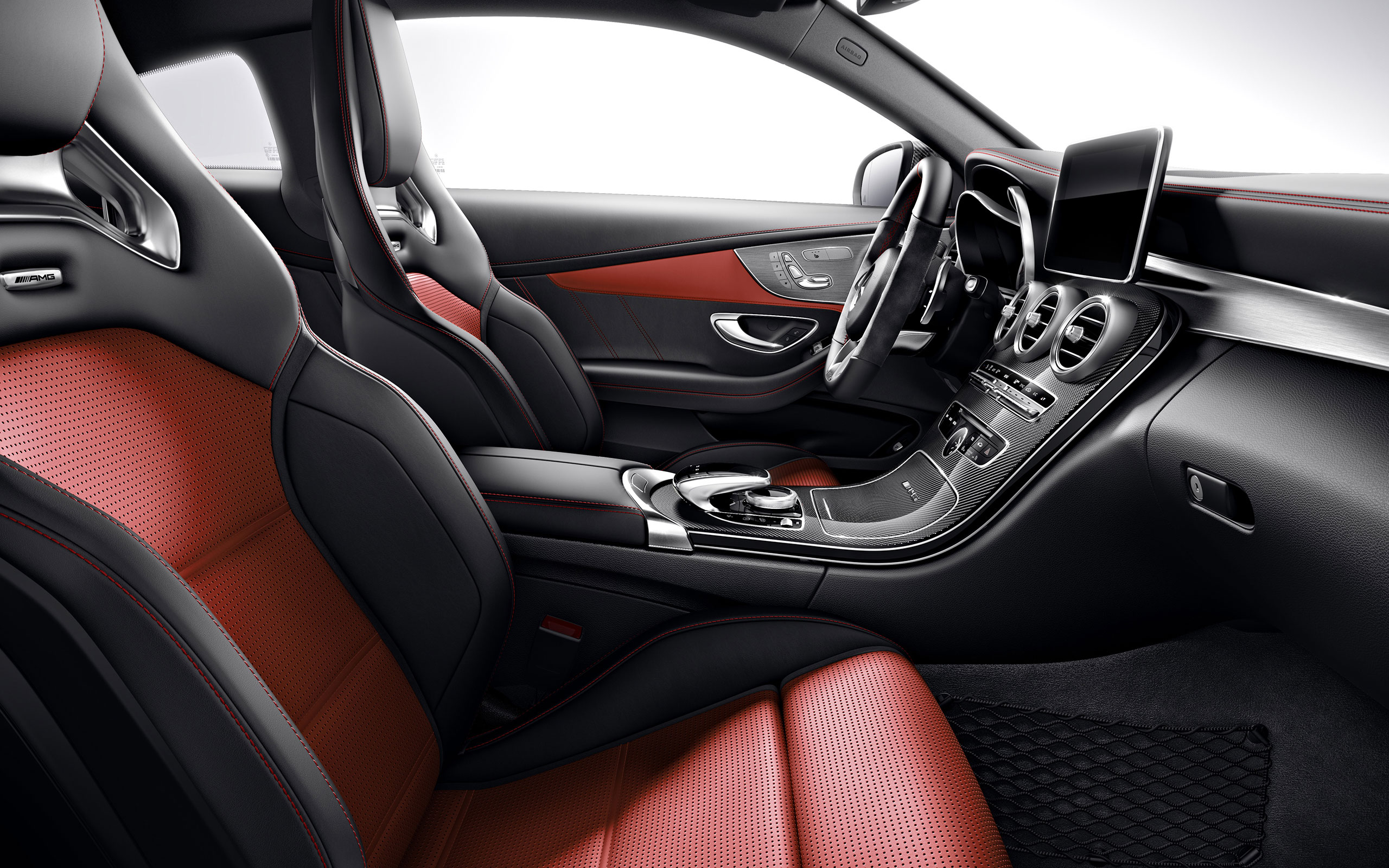 Amg C63 Coupe Future Vehicle Mercedes Benz