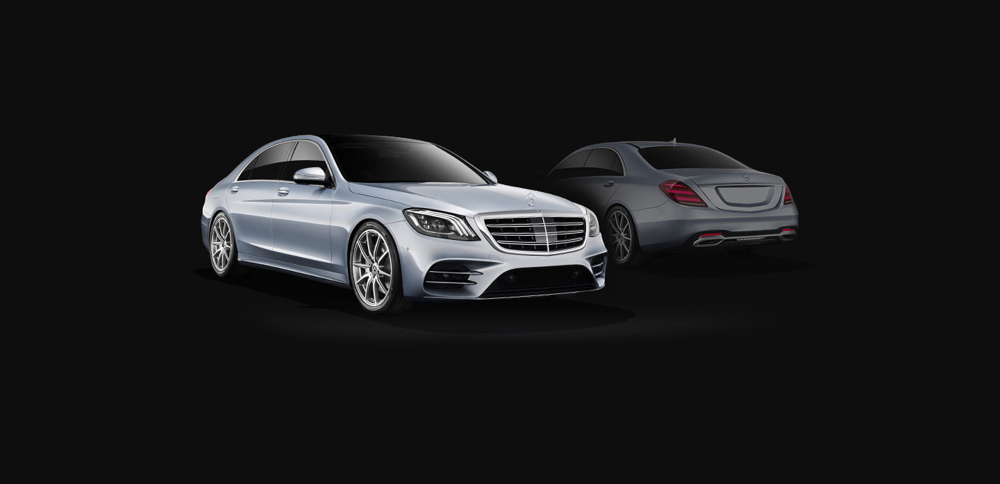 Future Vehicles  New Vehicle Models Coming Soon from MercedesBenz
