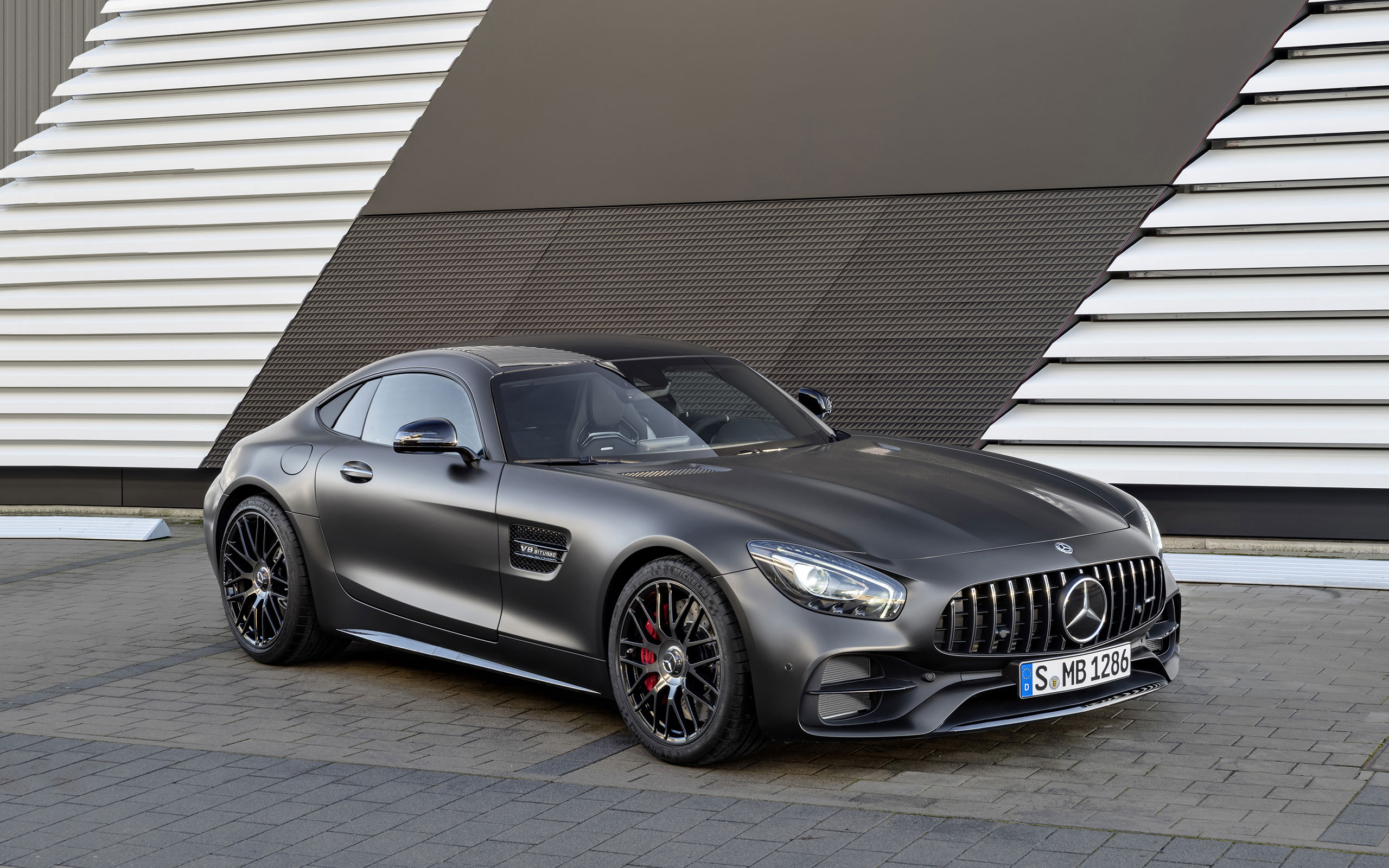 new mercedes benz 2018. delighful mercedes the allnew mercedesamg gt c coupe throughout new mercedes benz 2018