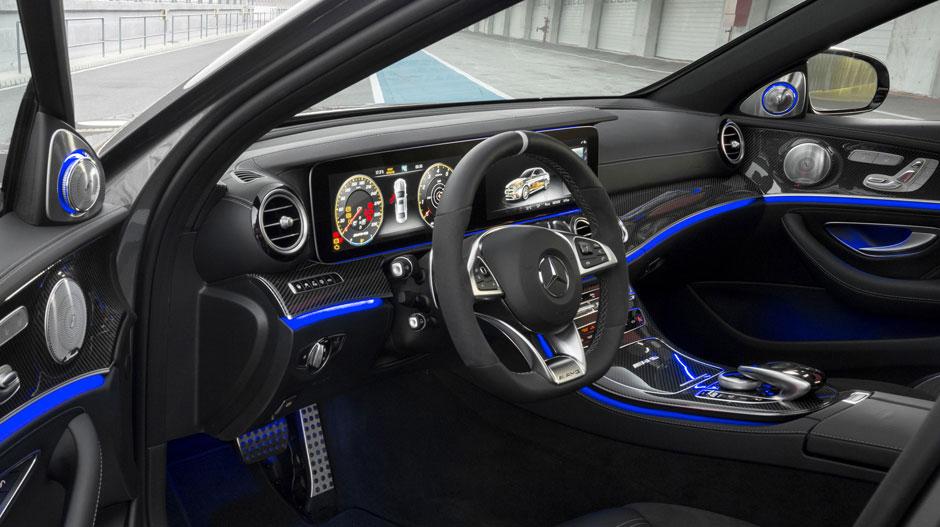 2017 E Sedan 63s Amg Future Gallery 009