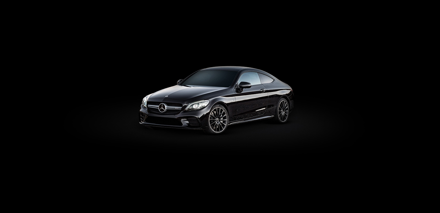 The New C Cl Coupe