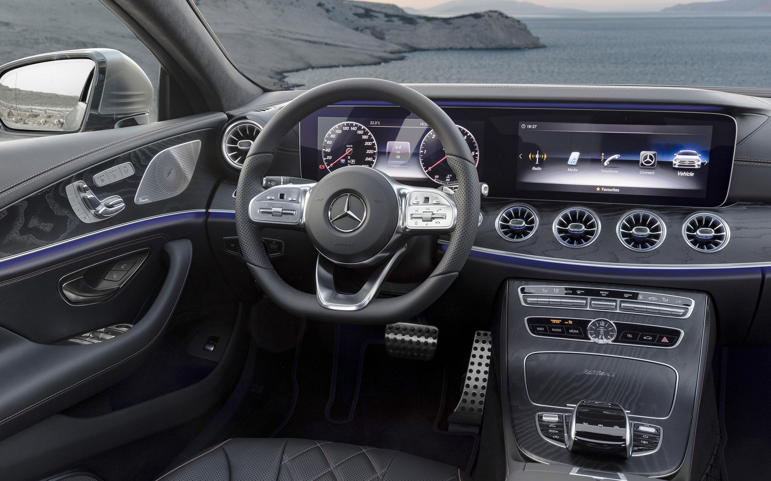 Mercedes Benz 2019 Mercedes Benz   Home of C, E, S, CLS, CL, SLK, SL, R, GLK, M, GL  Mercedes Benz 2019