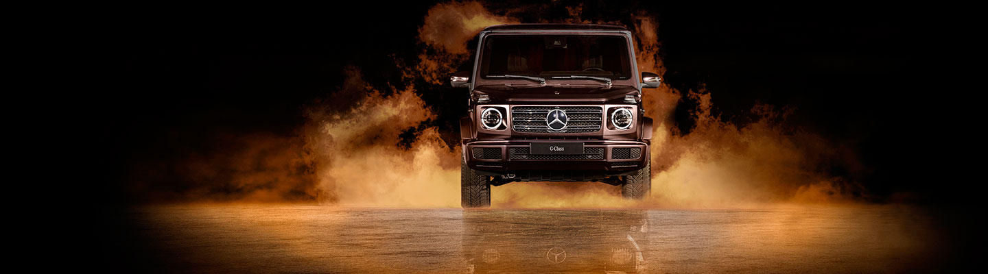 The New 2019 Mercedes Benz G Cl