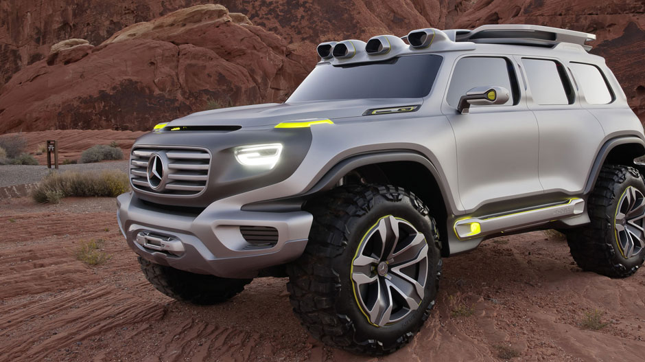 2013 ener g force concept futuremodels gallery 006 - Mercedes G Class Suv 2013
