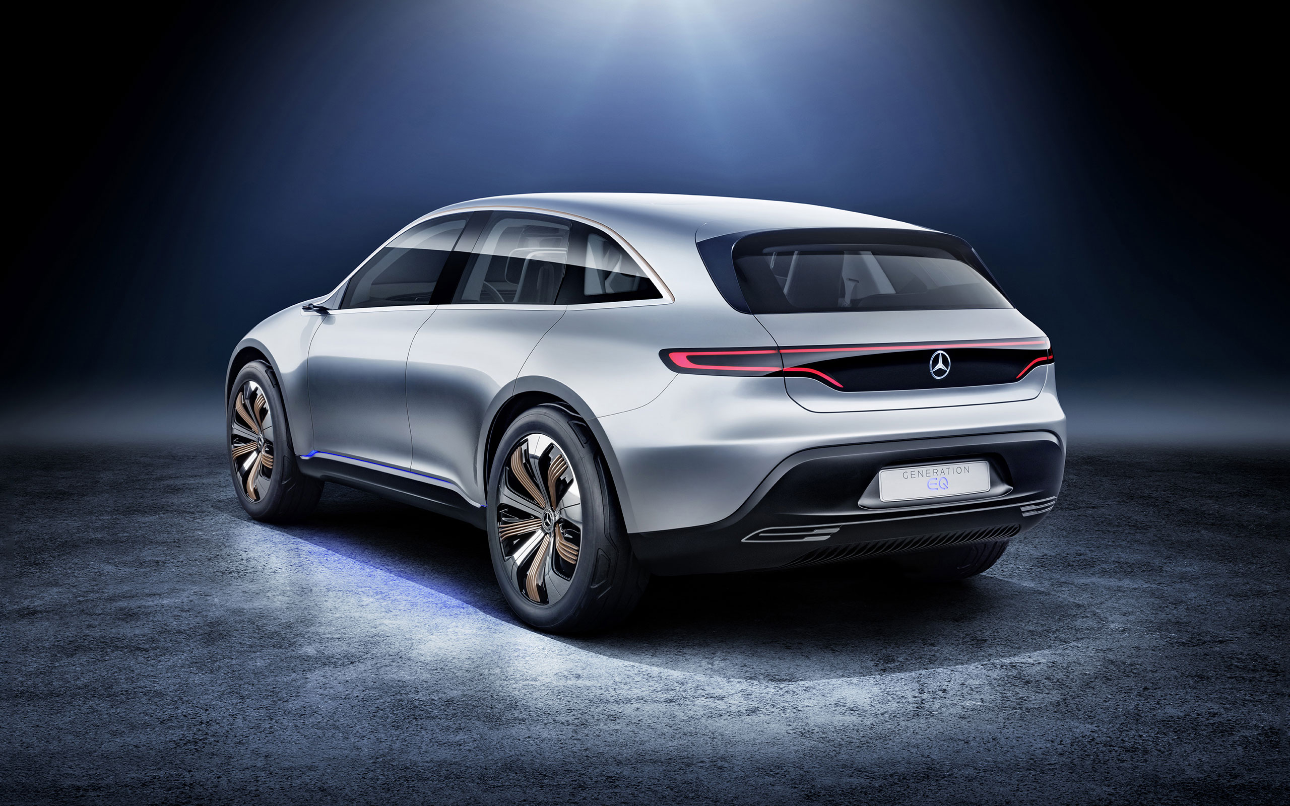 Mercedes electric car 2017 for All electric mercedes benz
