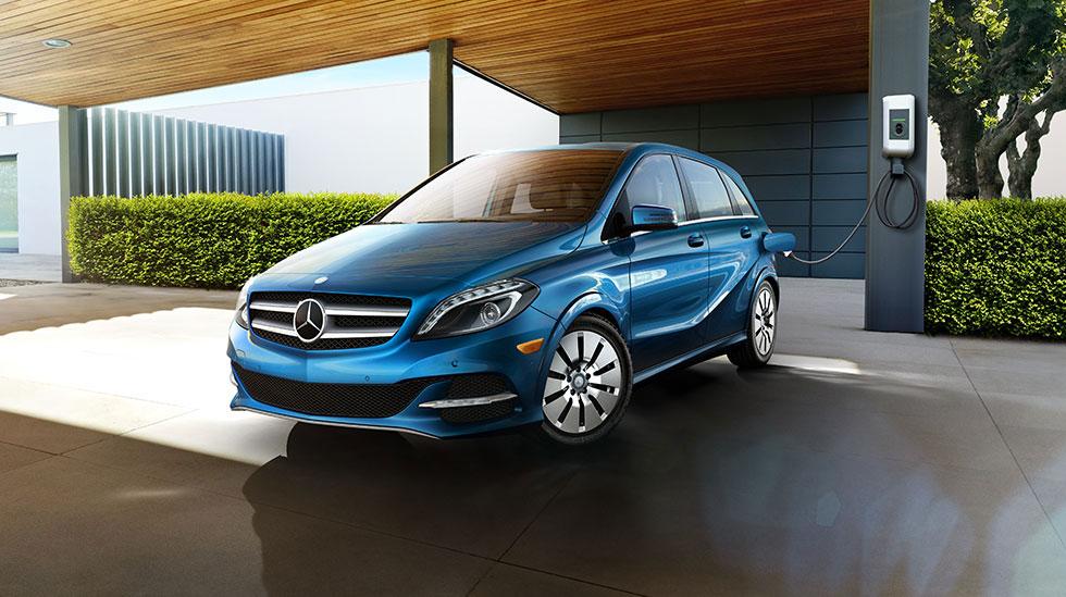 Mercedes-Benz 2014 BEV FEATURED GALLERY 980X549