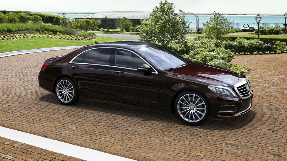 Mercedes-Benz 2014 S CLASS S550 SEDAN FEATUREDGALLERY 980x549 02