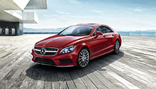 Mercedes-Benz 2015 CLS SEDAN FEATURED GALLERY 219X125 01