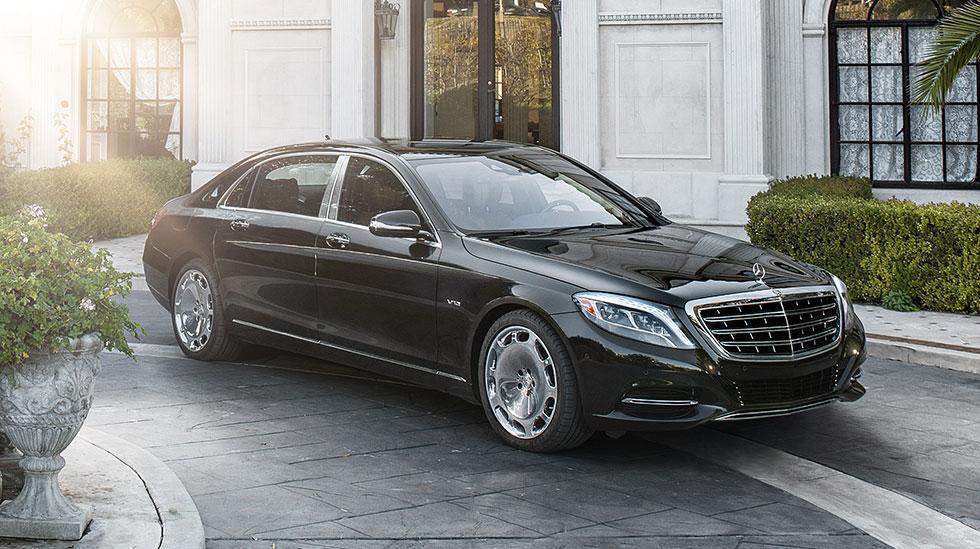 Mercedes-Benz 2016 S SEDAN MAYBACH FEATURED GALLERY 980X549 01
