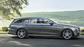 Mercedes-Benz 2016 E WAGON FEATURED GALLERY THUMB