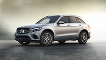 Mercedes-Benz 2016 GLC SUV FEATURED GALLERY 219x125 02