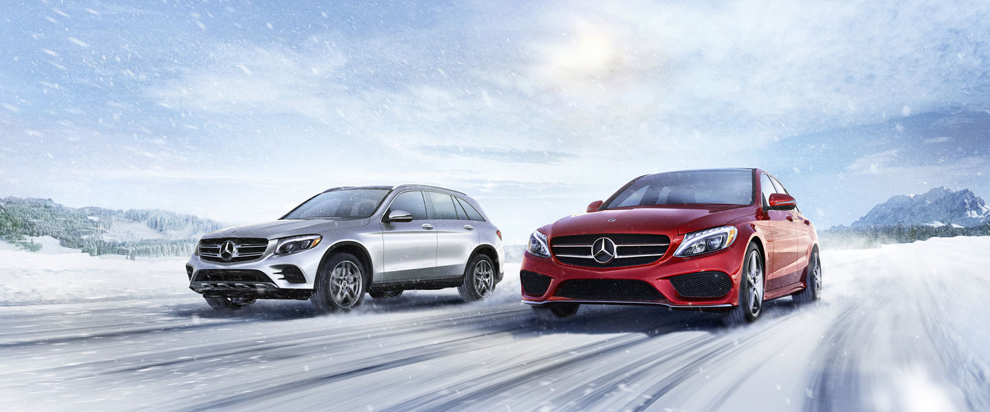 mercedes-benz luxury cars: sedans, suvs, coupes and wagons