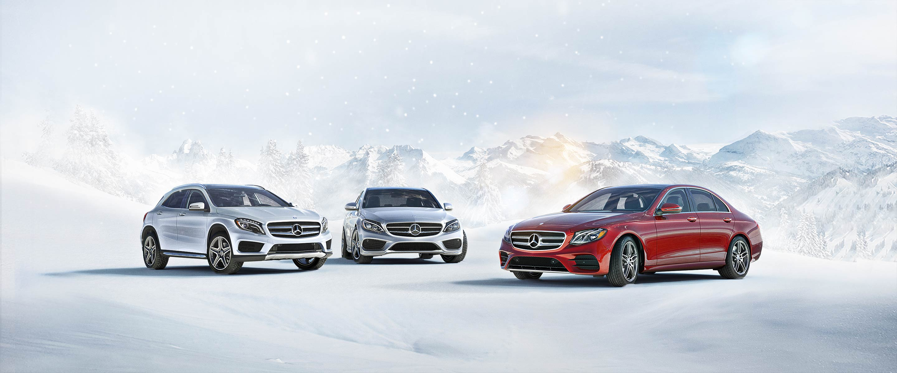 mercedes benz winter event disclaimers offers near