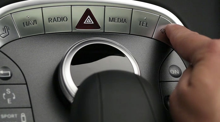 Digital Operator's Manual - How-To Videos - Mercedes-Benz USA