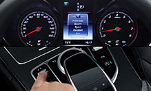 Mercedes-Benz AGILITY SELECT 218x123