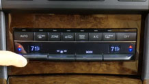 Dual Zone Automatic Climate Control (id=M3YXnCY8nm4)
