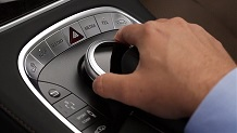 Mercedes-Benz Thumb How To COMAND Controller Fallback@1x