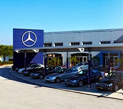 Mercedes Benz Of Melbourne