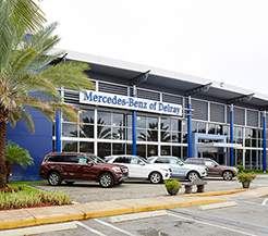 mercedes delray beach mercedes benz of delray mercedes