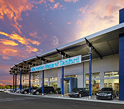 mercedes sanford mercedes benz of north orlando