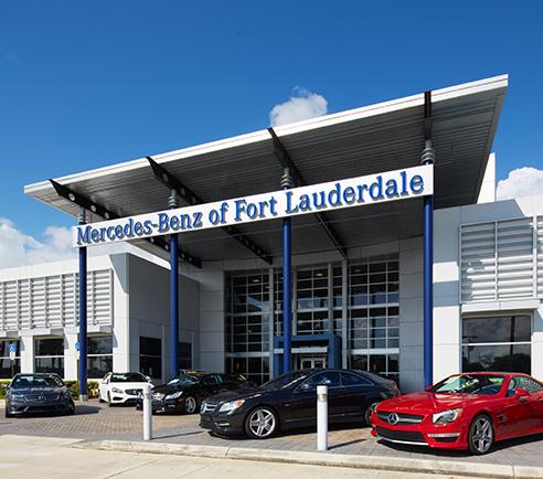 Mercedes Fort Lauderdale MercedesBenz Of Fort Lauderdale - Www mercedes benz dealers