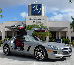 mercedes pompano beach mercedes benz of pompano