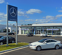 Mercedes Benz Dealer Albany Ga