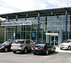 Mercedes cary mercedes benz of cary mercedes benz for Mercedes benz cary nc