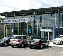 Mercedes cary mercedes benz of cary mercedes benz for Mercedes benz of cary