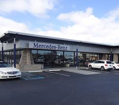 Mercedes Greenville Sc >> Mercedes Greenville Carlton Motorcars Inc Mercedes Benz