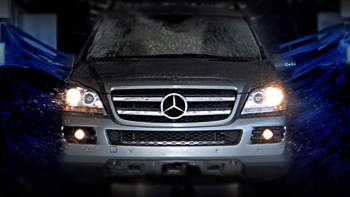Mercedes benz home of c e s cls cl slk sl r glk for Mercedes benz exterior car care kit