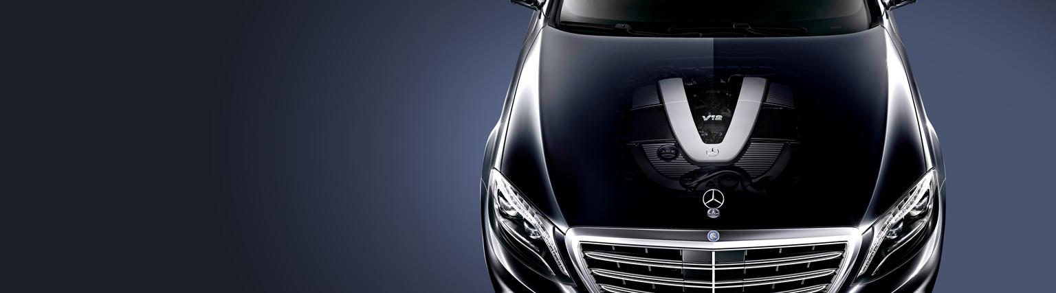Mercedes Vehicle Maintenance - Car Maintenance Savings