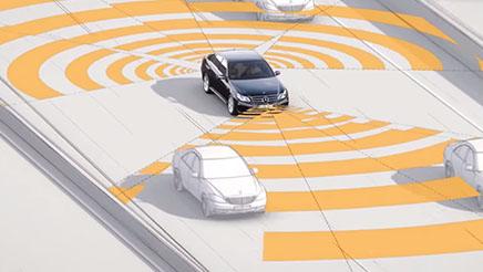 Intelligent-Drive