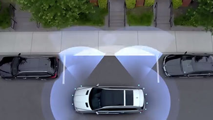 Active parking assist parallel parking video mercedes benz active parking assist solutioingenieria Gallery