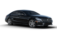2012 CLS550 Coupe