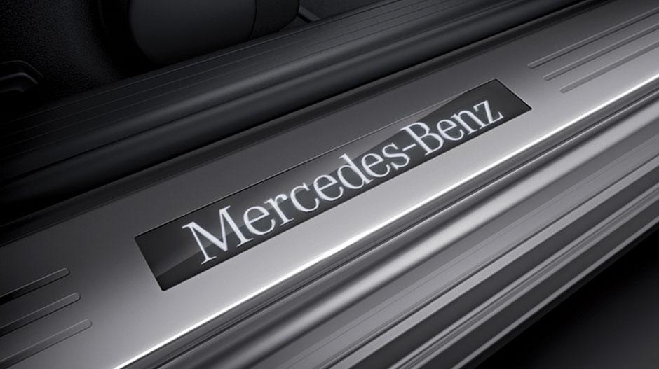 Mercedes-Benz 2014 C CLASS SEDAN GALLERY 029 GOI D