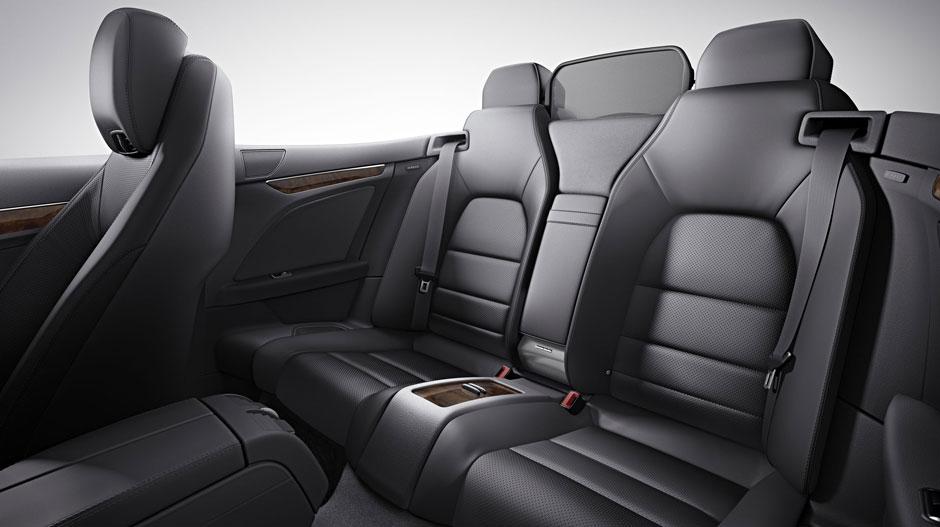 Mercedes-Benz 2014 E CLASS CABRIOLET GALLERY 013 GOI D