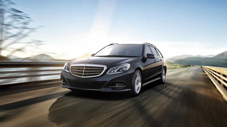 Mercedes-Benz 2014 E CLASS WAGON GALLERY 006 GOE D