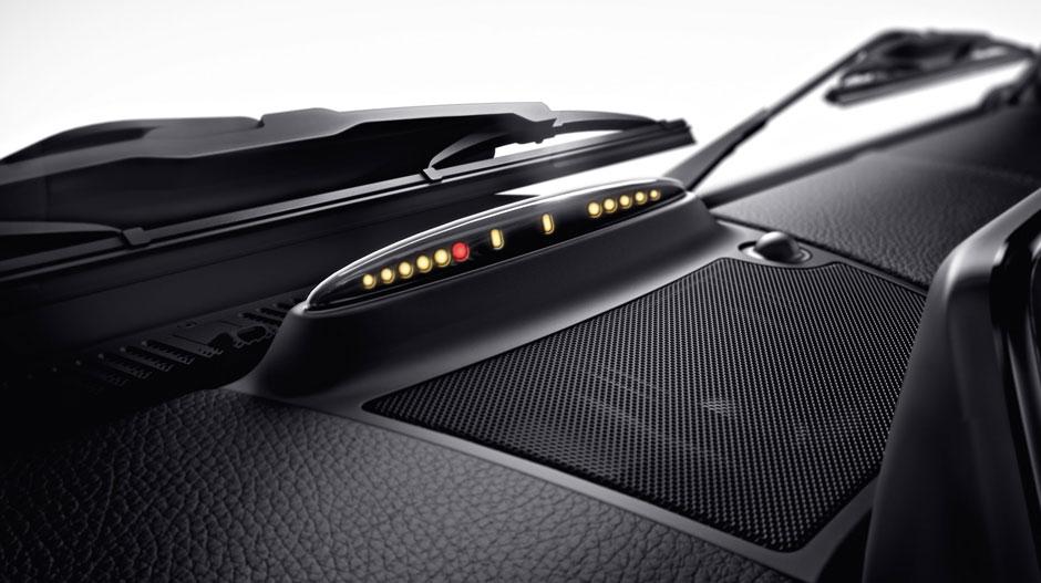 Mercedes-Benz 2014 G CLASS SUV GALLERY 019 GOI D