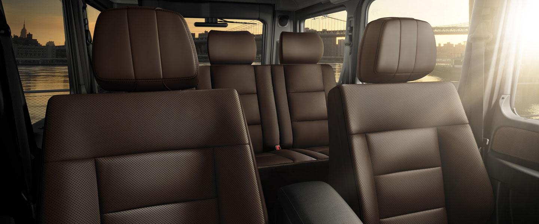 2014 g class suv ch04 djpg - G Wagon Matte Black Interior