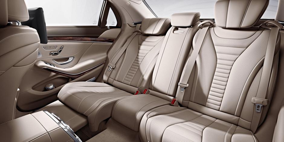 2014 s class sedan 094 ccf djpg - Mercedes Benz 2014 S Class Interior