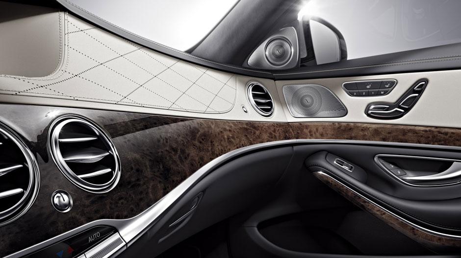 Mercedes-Benz 2014 S CLASS SEDAN GALLERY 009 GOI D