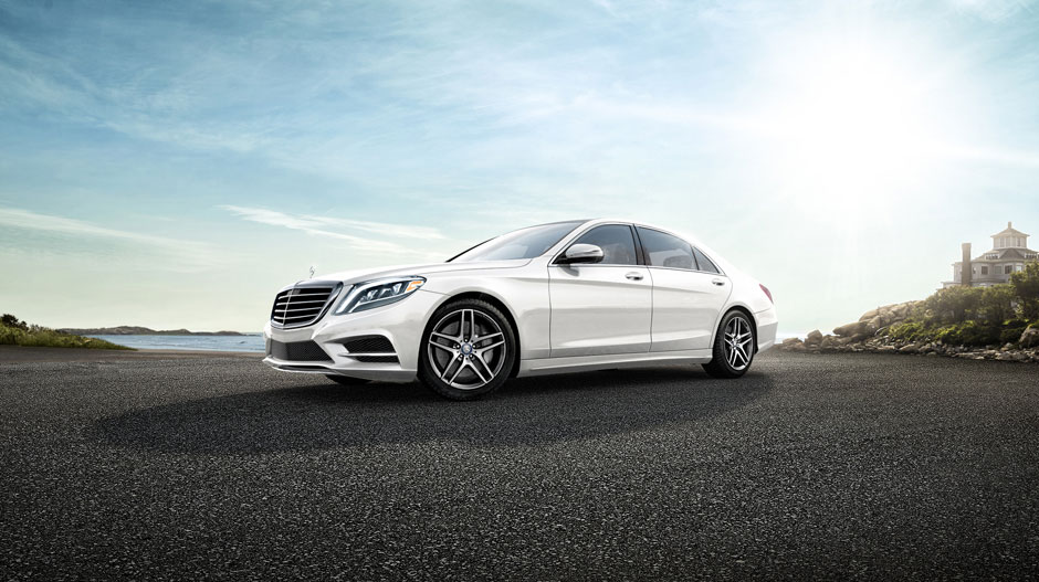 Mercedes-Benz 2014 S CLASS SEDAN GALLERY 012 GOE D